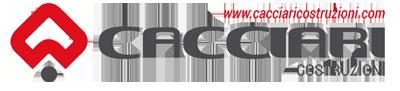 Cacciari Costruzioni Logo